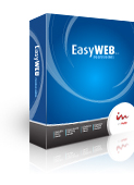 easyweb professionel Web Content Management System